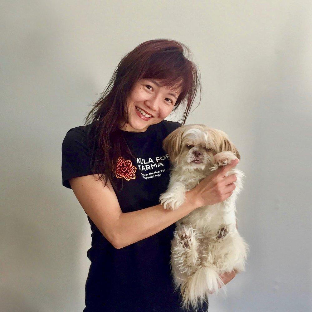 Yumi Shimabukuro