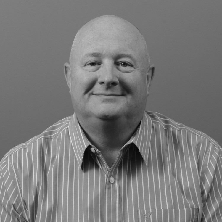 DAVID BLACKBURN CFO