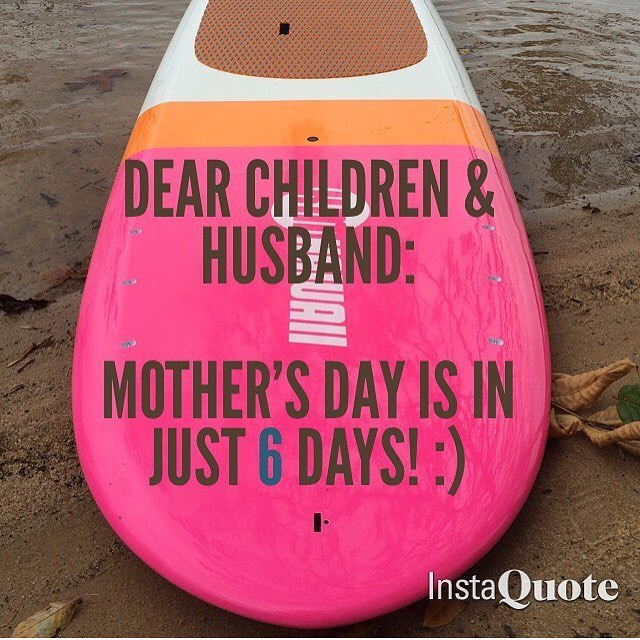 In case you forgot :) Click the link in our bio for Mother's Day Specials! #LKN #Mooresville #LakeNorman #CLT #MothersDay