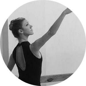 Since the age of 16, Bethany has been an international ballet dancer with Ballet Magnificat. Read her bio...