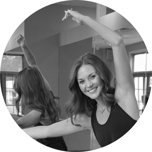 Carley has a background in cheerleading but hung up the pom-poms and continued to promote wellness in her everyday life.See more..