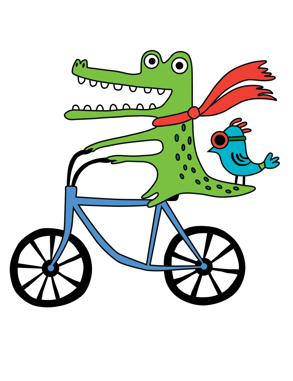 crocodile_on_bike_alligator_andi_bird.png