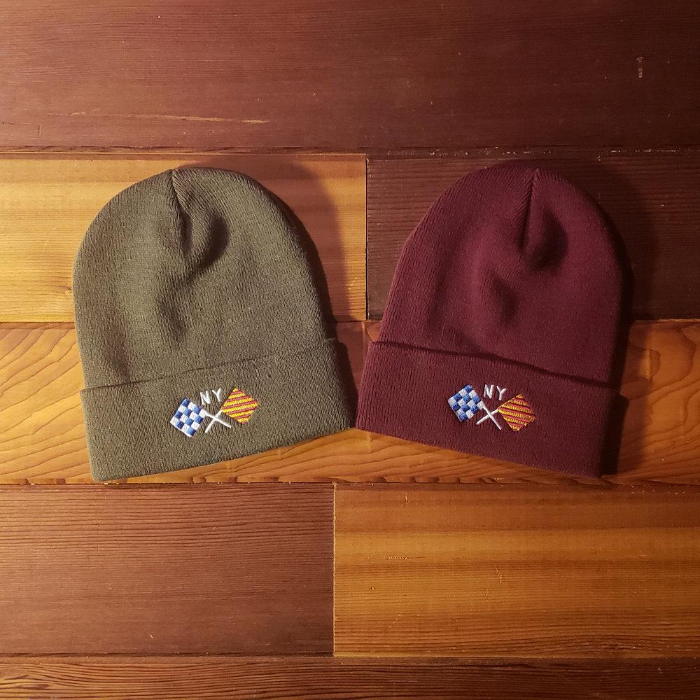 HATS & CAPS -