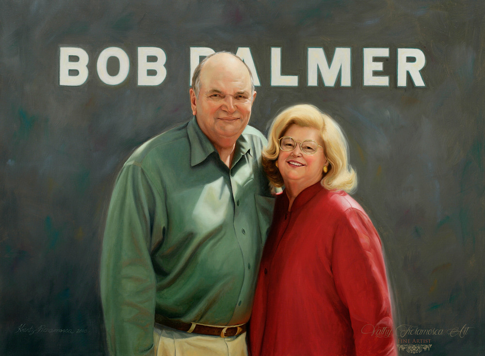 The Palmer's