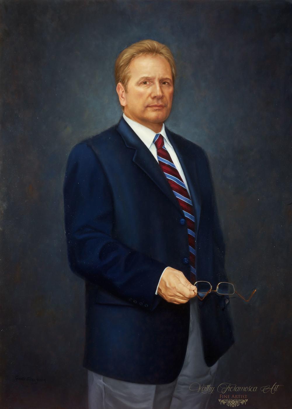 Timothy J. Krantz, Esq.