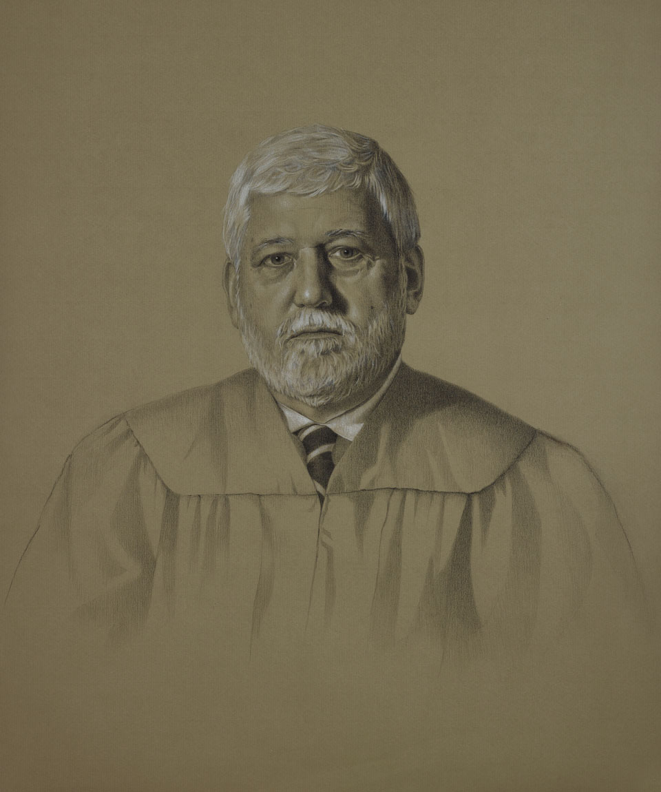 Hon. Robert McClelland