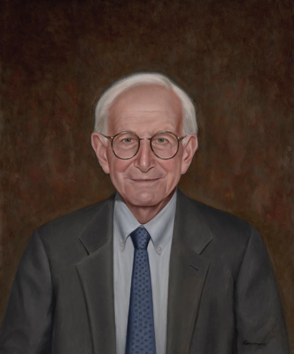 Dr. David Hamerman