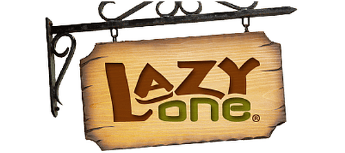 Lazy one (in Washington, Oregon, and Alaska)