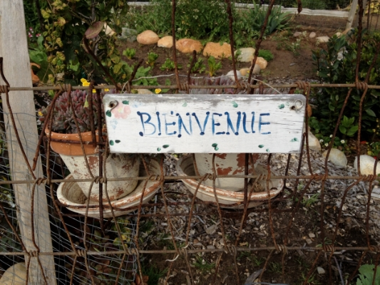 Welcome To Domaine de Manion