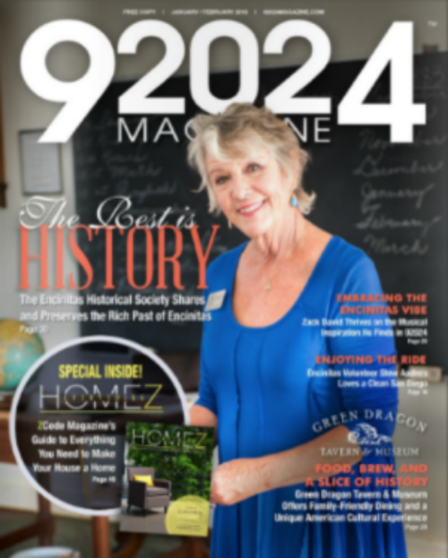 Local 92024 Magazine, January/February 2016
