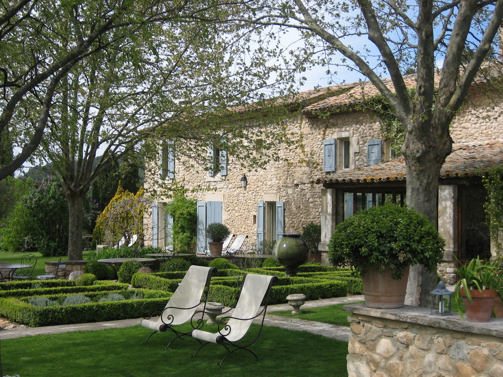 Bastide de Marie, Menerbes, Provence