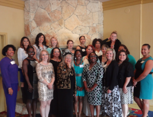 WCLI. Empowering Women