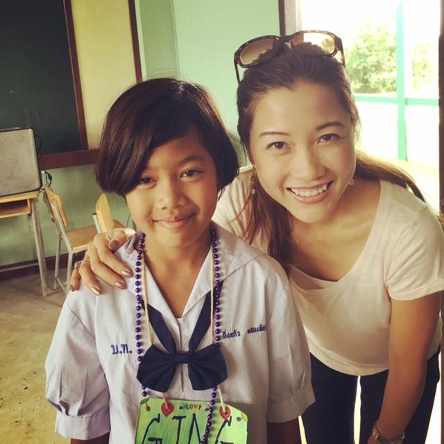 Sharon Ngai, Thailand 2017