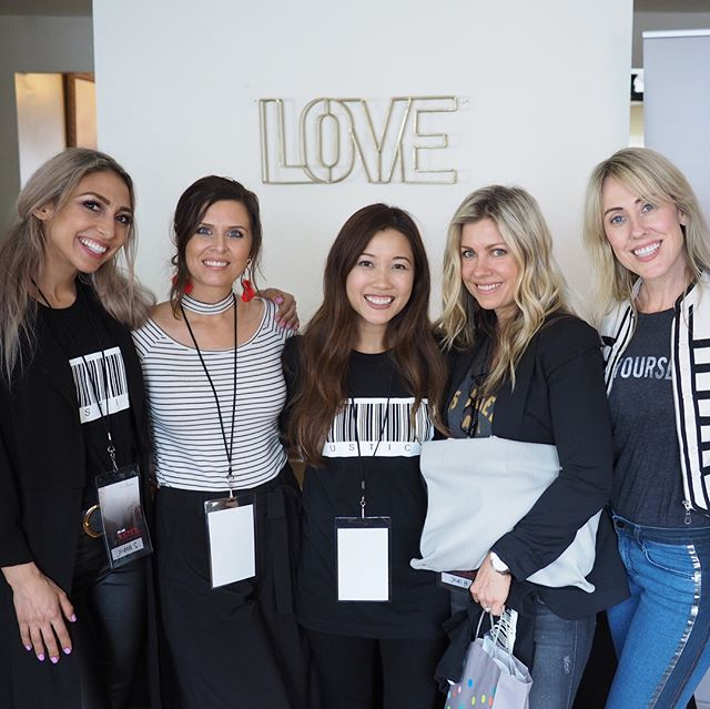 We Are Justice! Thank you to all the amazing speakers for speaking so powerfully at our Conference this past weekend! We are empowered, we are activated to BE Justice! #WeAreJustice #HumanTrafficking #Justice #Hollywood #Creatives4Justice