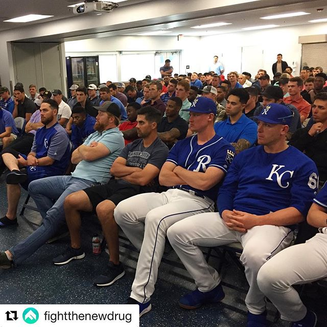 Awesome story, last week the Royals held an anti-porn seminar. How amazing for the team to be standing up against porn! #justice #pornkillslove . . . #antisextrafficking #antisexualassault #justicespeaks #lovewins #pornkills #justice #mlb