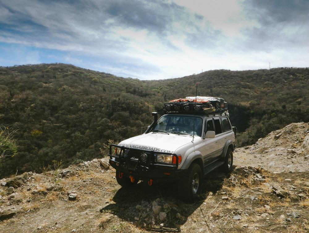landcruiser on baranca de oblatos canyon - fuji 400H.jpg