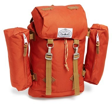 Poler Stuff The Rucksack Backpack