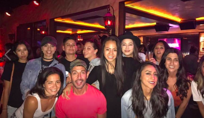 Lesbian night clubs in atlanta ga