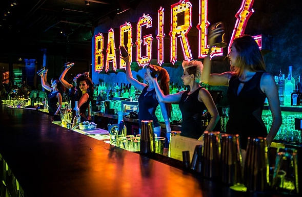 best nightlife in san jose