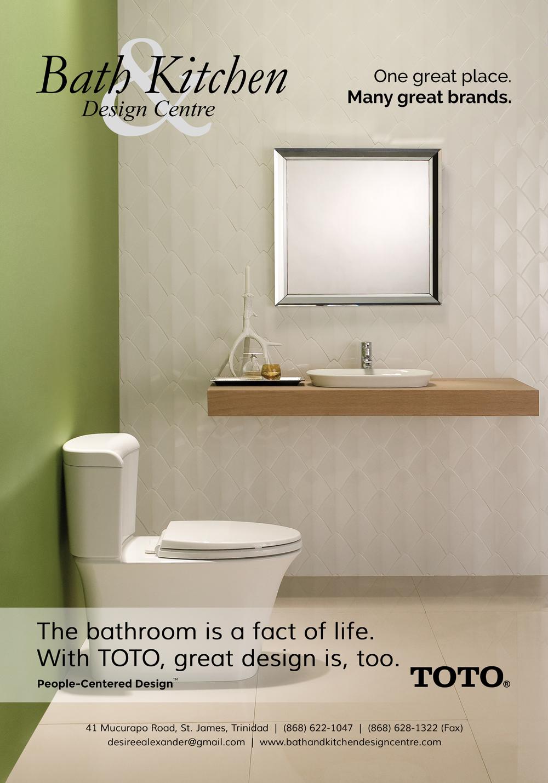 Bath & Kitchen Design Centre Ads — Brent.