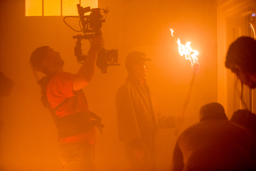 Hickory Films - We are a small group of independent filmmakers based south of Nashville. Dedicated to bringing great stories to life on screen, while living great stories behind the scenes.