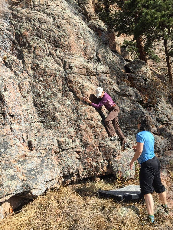 recipe: staunton state park climbing [4]
