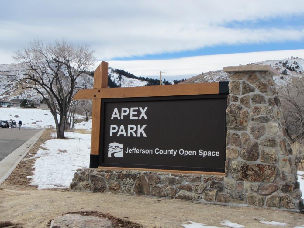 Apex Open Space Park