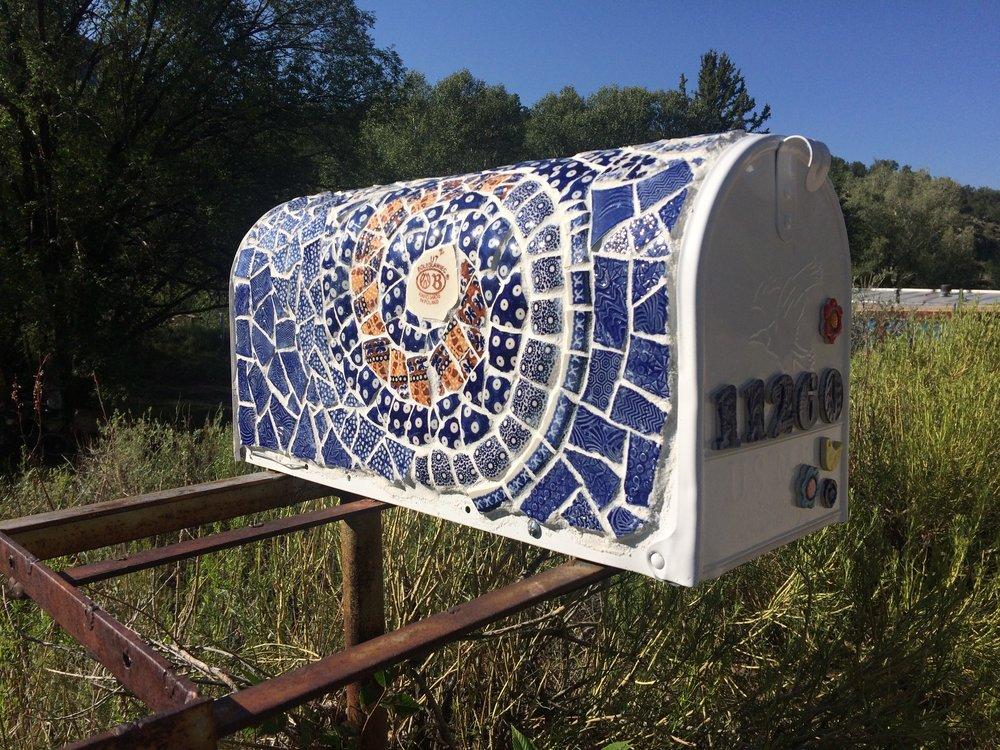 Mailbox22