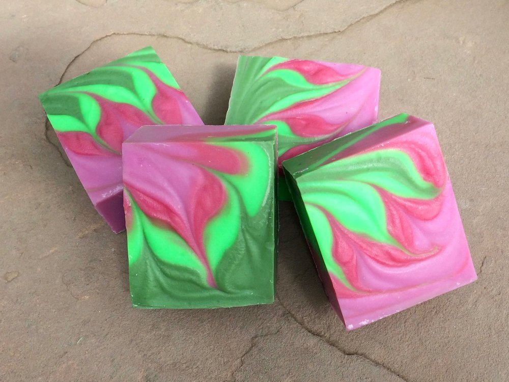 Fireweed Soap