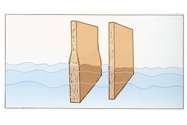 marine quality adhesives