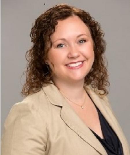 Noelle Caldwell, CPA