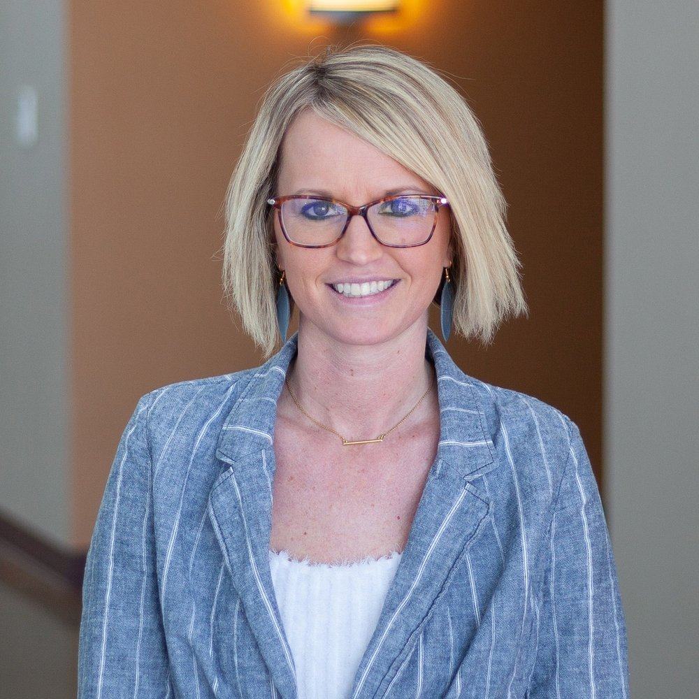 Heather McCoskey, Account Manager