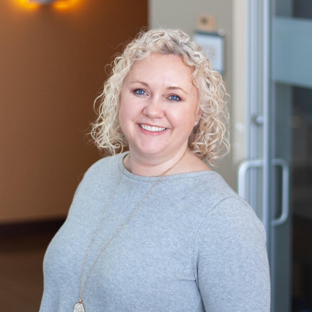 Noelle Caldwell, CPA - Account Manager