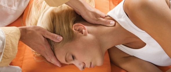 Extensive Scalp Massage