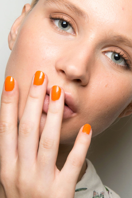 Modern nail salons