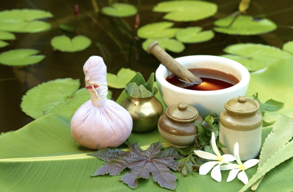 Ayurveda spa in Weston Florida
