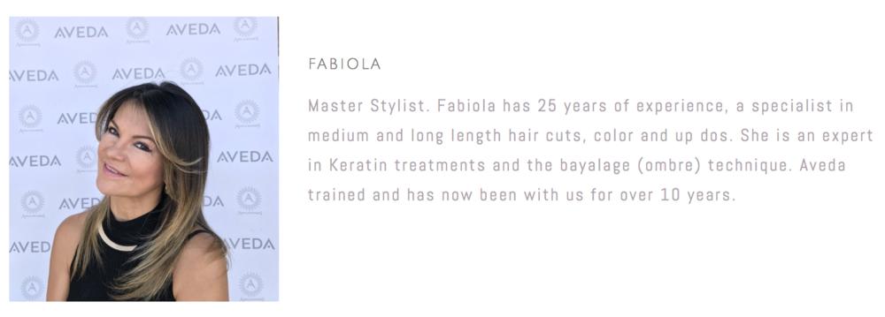 experienced hair stylists in Weston, FL