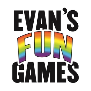Evan's Fun Games