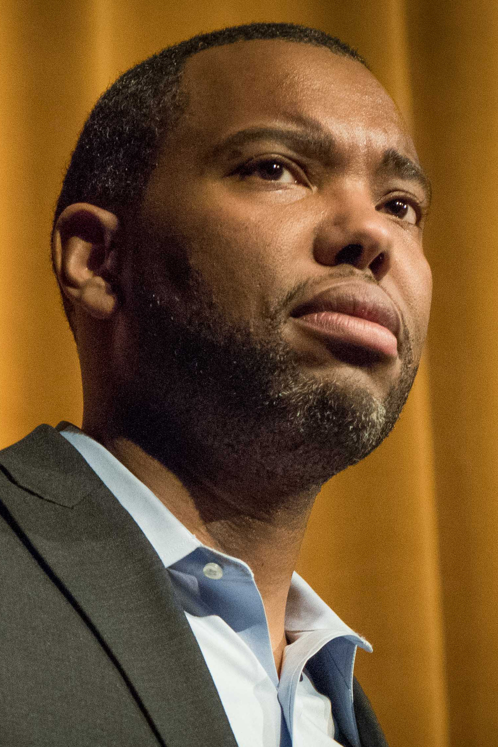 Ta-Nehisi Coates (Source: Wikipedia)