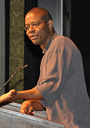 PAUL BEATTY (Source: Flickr)