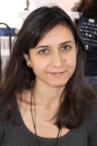 Ottessa Moshfegh. Source: Larry D. Moore CC BY-SA 4.0
