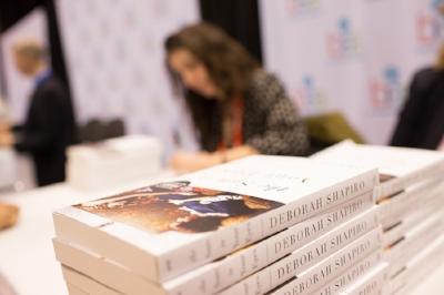 Book Expo 2016