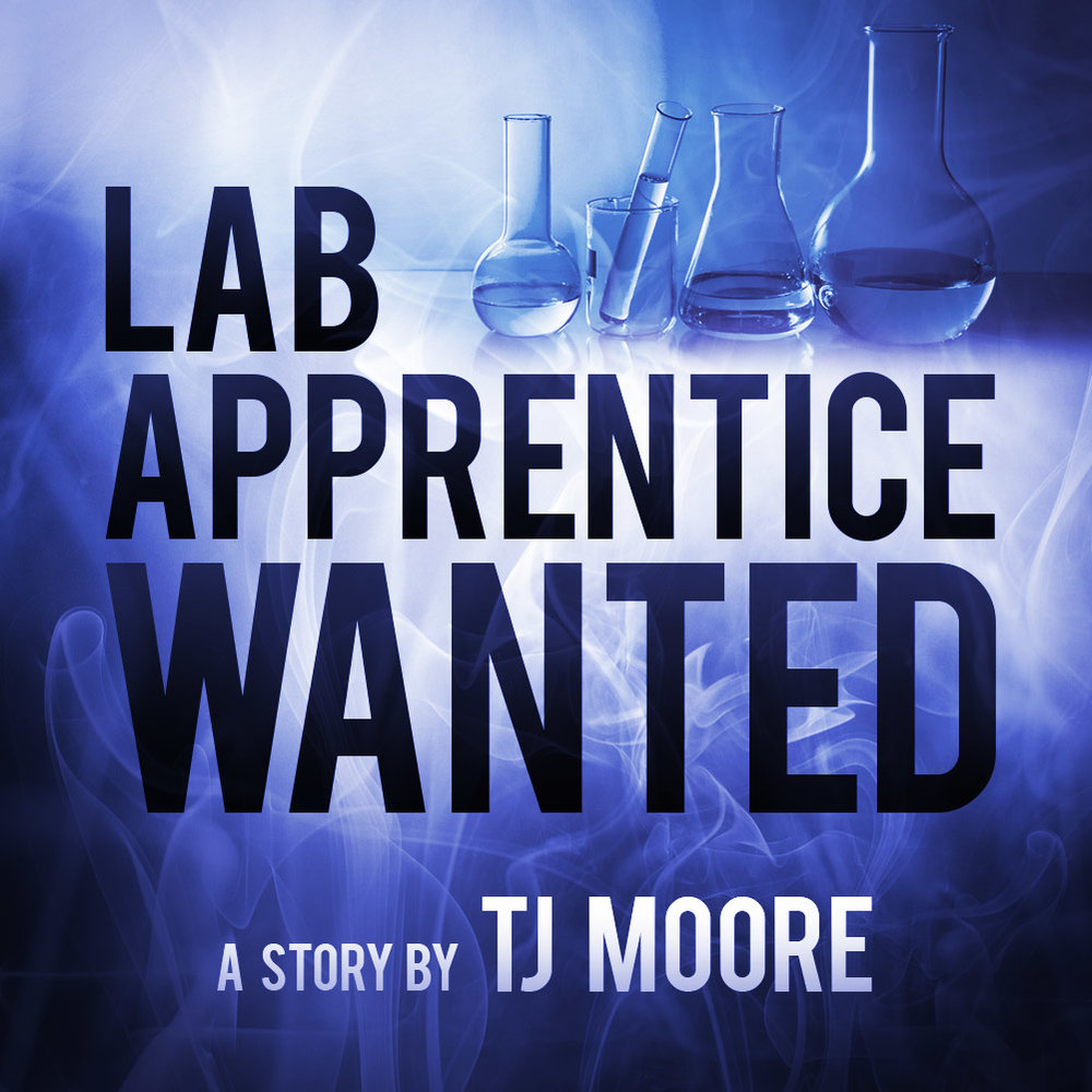 Who doesn't want to work for a mad scientist? -