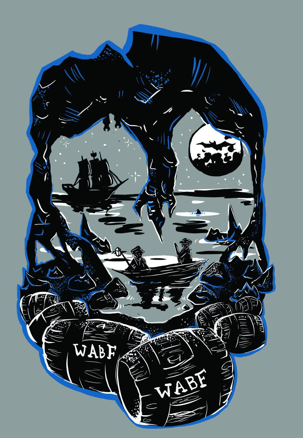 WABF 2016 Poster