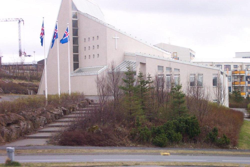 Hsallakirkja, Kopavocur, Iceland