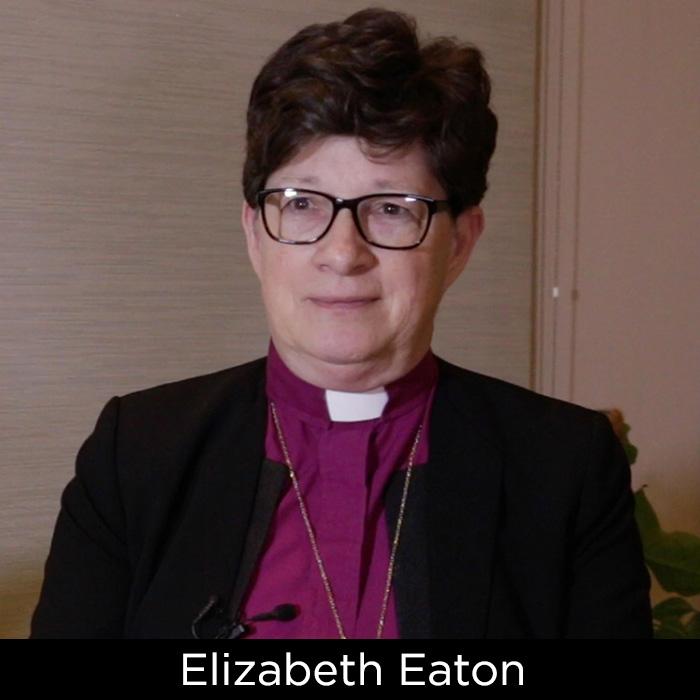 Bishop, ELCA