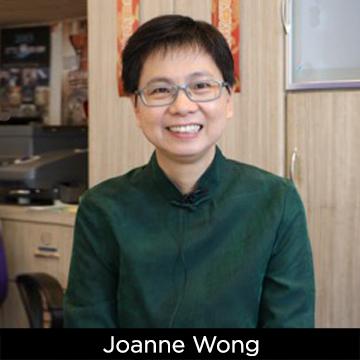 Pastor, Hong Kong