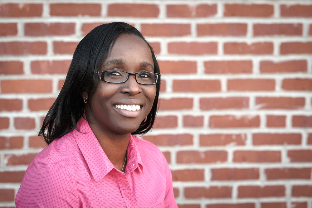 Ify Iwuchukwu, Ph.D.  | Senior Process Development Engineer and Operations Lead
