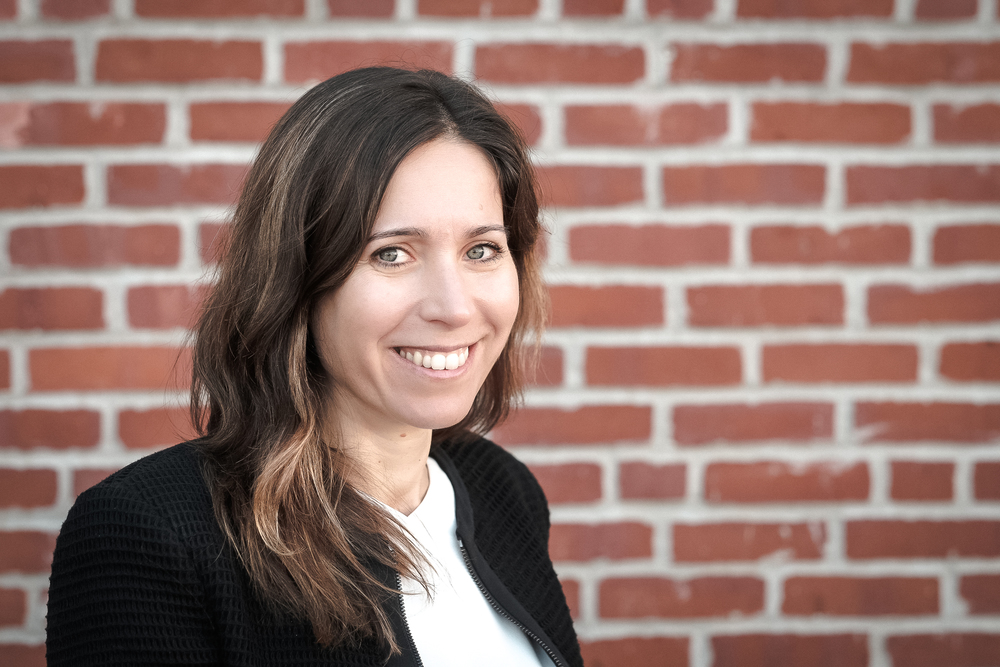 Marta Ortega-Valle, M.Sc., MBA |Co-Founder, Vice President of Corporate Development