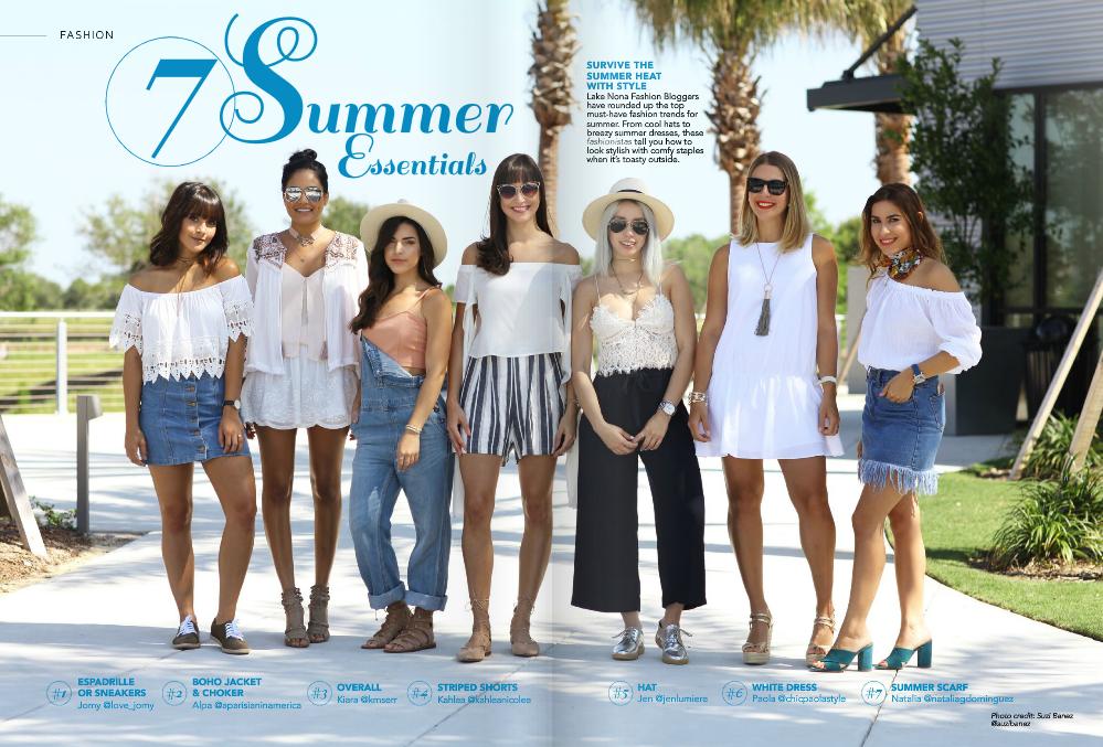 Nona Vibe Magazine